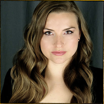 Alyssa Potter as Private Suzy and additional voices